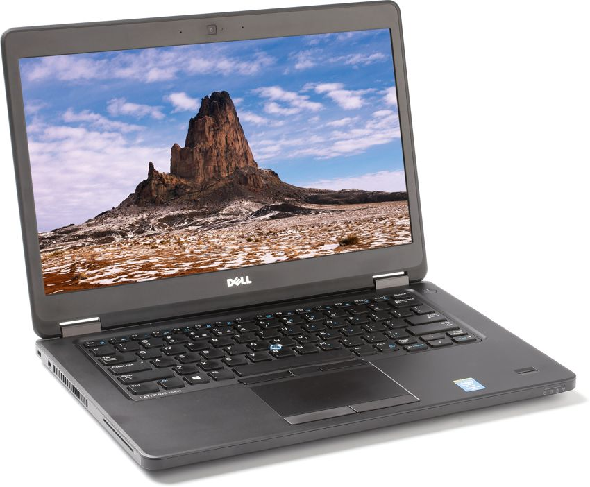 DELL L545i5Bs850W7P3W: Portatil DELL Latitude E5450, Intel